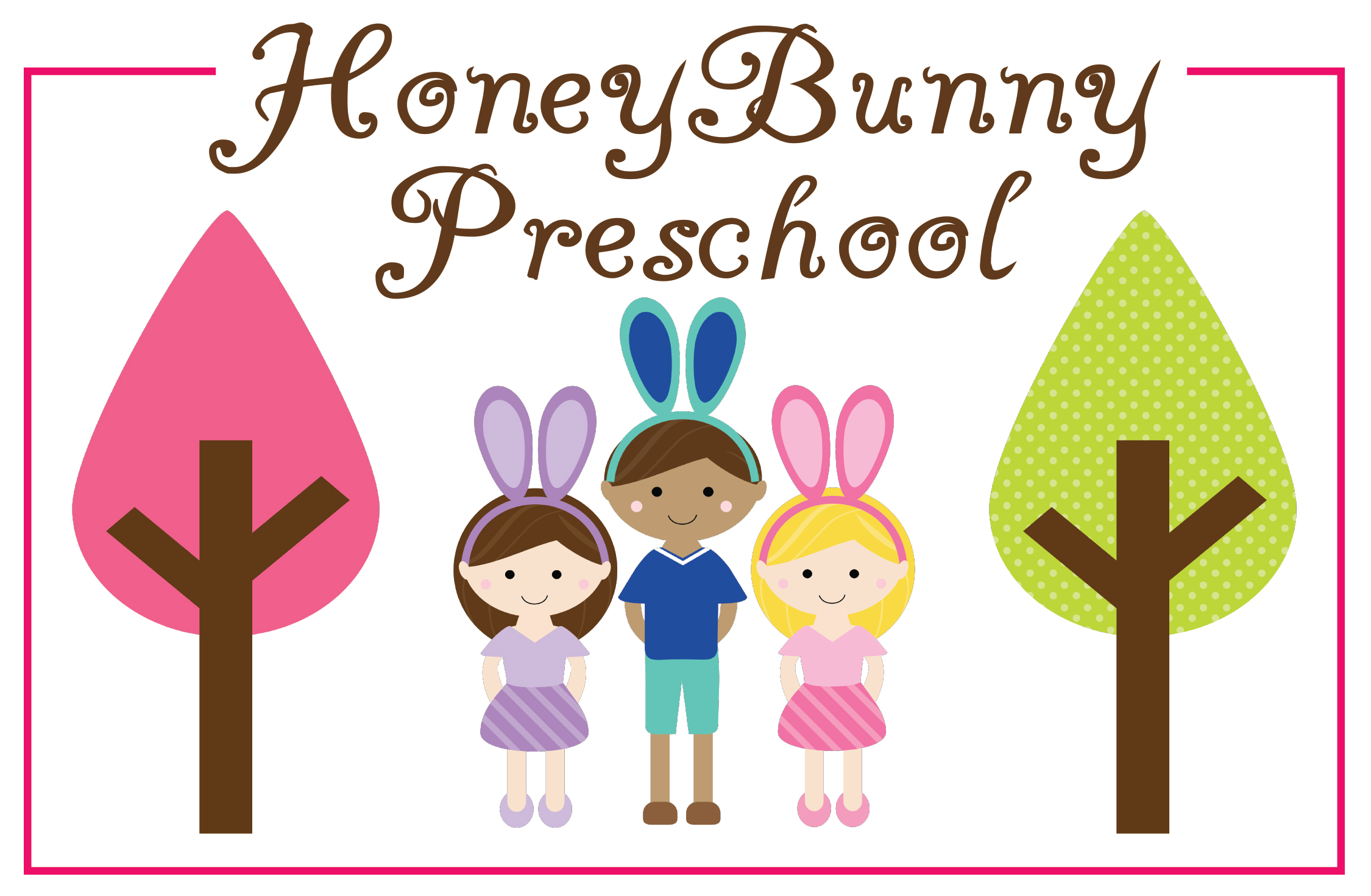 HoneyBunny PreSchool